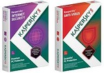 Test de Kaspersky Anti-Virus 2013