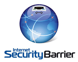 Internet Security Barrier